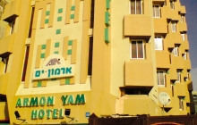 Armon Yam Hotel Bat Yam 3 *