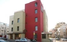 Imperial Hotel Tel Aviv  3 *