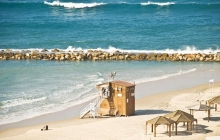 Grand Beach Tel Aviv  4 *