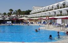 Americana Hotel Eilat  3 *