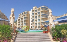 Sphinx Aqua Park Beach Resort  5 *