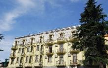 Hotel Mercury 3 *