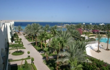 Regina Aqua Park Beach Resort  4 *