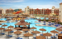 Tirana Aqua Park Resort (Ex. Sunrise Tirana) 4 *