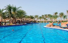 Sea Beach Aqua Park Resort (Ex. Dessole Sea Beach Aqua Park Resort) 4 *