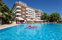 Alara Kum Hotel 5 *