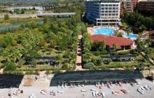 Porto Azzurro Delta Hotel 5 *
