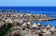 Radisson Blu Resort Sharm El Shekh 5 *