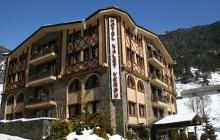Hotel Xalet Verdu 3 *