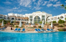 Cyrene Grand Hotel (Ex. Melia Sharm) 5*