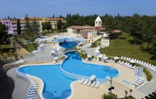 Sol Garden Istra Hotel 4 *
