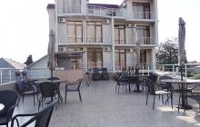 Cristal GB Hotel Kobuleti 3 *
