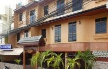 Pattaya Garden 3 *