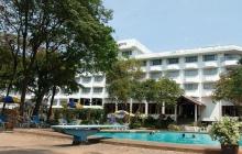 JP Villas Pattaya 3 *