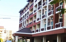 Neta Resort Pattaya 3 *