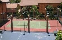 Fairtex Sport Club 4 *