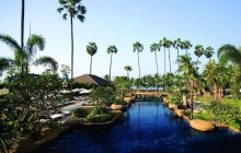 Jomtien Palm Beach 4 *