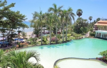 Adriatic Palace Hotel Pattaya 4 *