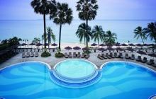 Pullman Pattaya Hotel G 5 *