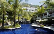 Sunset Beach Resort 4 *
