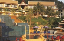 Blue Marine Resort by Centara 4 *