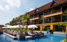 Diamond Cottage Resort 4 *