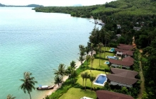 Village Coconut Island 5 *