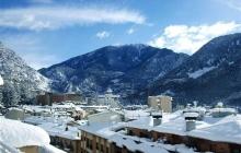 Andorra Center 4 *