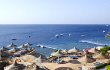 Hilton Sharm Sharks Bay Resort 4 *