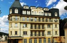 Cajkovskij Palace 4 *