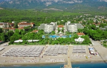 Queen's Park Tekirova Resort & SPA 5 *