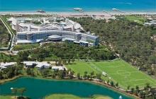 Cornelia Diamond Golf Resort 5 *