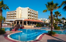 Anastasia Hotel 4 *