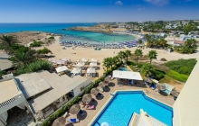 Tasia Maris Sands and Gardens Hotel 3 *