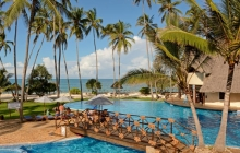 Ocean Paradise Resort & Spa 4 *+