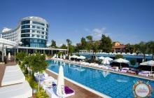 Q Premium Resort 5 *