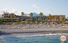 Asdem Labada Beach Hotel 5 *