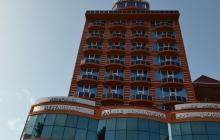 Grand Rixos Palace 4 *