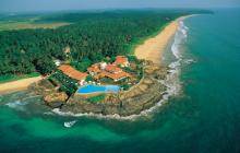 Saman Villas Resort 5 *