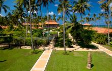 Serene Pavilion 5 *
