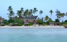 Azanzi Beach Hotel 4 *