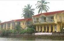 Hotel Riverside 2 *