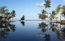 The Residence Zanzibar 5 *