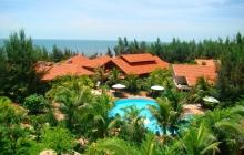 Sai Gon Suoi Nhum Resort 3 *