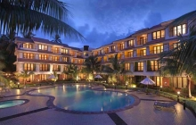 Double Tree by Hilton 5 *