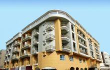 Golden Square Hotel Apts STD