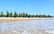 Golden Coast Phan Thiet 4 *