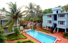Summerville Goa 3 *