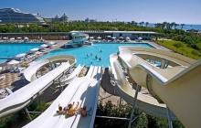 Kervansaray Lara Convention Center & SPA 5 *