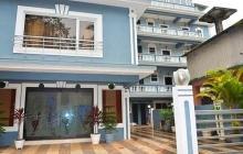 Royal Mirage Beach Resort Candolim 3 *